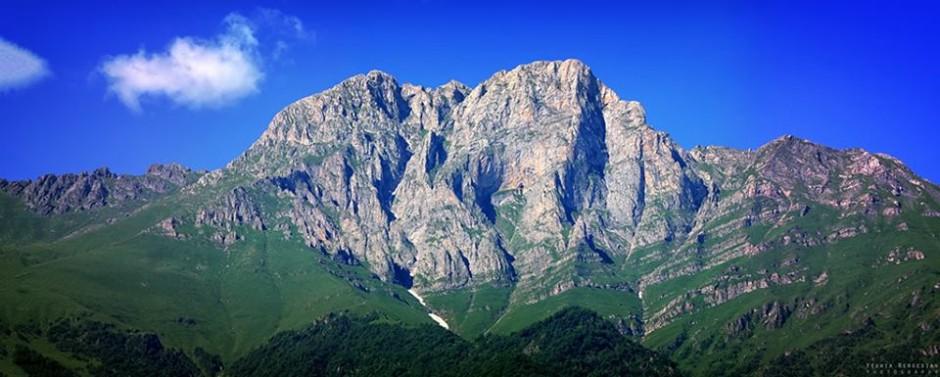 Հայաստանի բնությունը