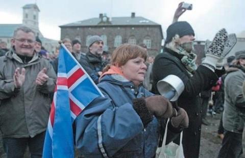 Իսլանդական նախադեպ. համաշխարհային ԶԼՄ-ների լռությունը