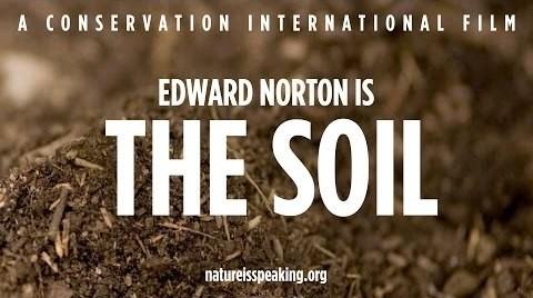 Խոսում է բնությունը – Ես հողն եմ (Էդվարդ Նորթոն) | Տեսանյութ