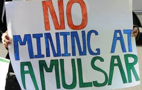 IFC Response to Environmental Groups' Concerns Regarding Gold Mine Project in Amulsar