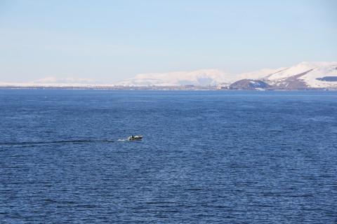 12 տարում Սևանա լճից «անհետ» կորել է 2 մլրդ խմ ջուր