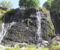 Շաքի. «կնոպկայով» ջրվեժի ճակատագիրը․ տեսանյութ, լուսանկարներ