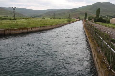 Ուր են կորչում Հայաստանի ջրերը (տեսանյութ)