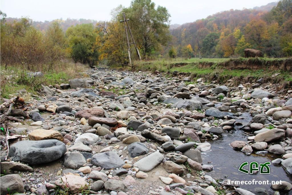 Մարց գետ