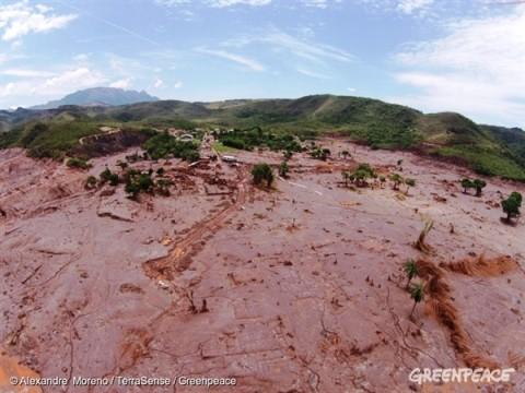 Բրազիլիայում պոչամբարներ են փլուզվել․ երկրի պատմության վատթարագույն էկոլոգիական աղետը (տեսանյութ)