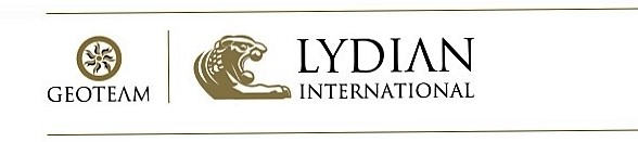 Lydian-Geoteam