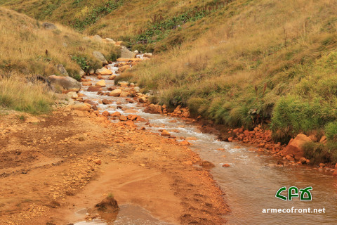 Փոքր ՀԷԿ-երի պատճառով Գեղարոտ գետի ջուրն անպիտան է ոռոգման համար, իսկ խմելու ջրի աղբյուրները վտանգված են․ դոցենտ Լիանա Մարգարյան