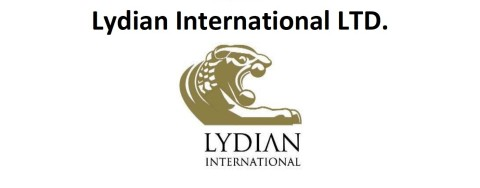 "Who are Lydian's ""independent"" mining experts?"