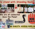 #NoDAPL Solidarity with Standing Rock