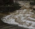 Vallex continues polluting Shnogh river (Photos)