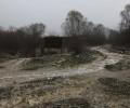 «Վալլեքս»-ը շարունակում է աղտոտել Շնող գետը (լուսանկարներ)