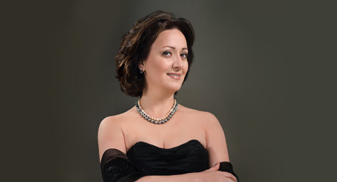 Famous soprano Hasmik Papian joins the petition for stopping mining in Amulsar