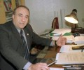 ԱՄՈՒԼՍԱՐ՝ ՀՐԱՇՔՆԵՐԻ ԴԱՇՏ․ դոկտոր Արմեն Սաղաթելյան