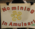 February 16, Court Hearing Around the Claim to Cancel Amulsar Gold Mine Project. AEF