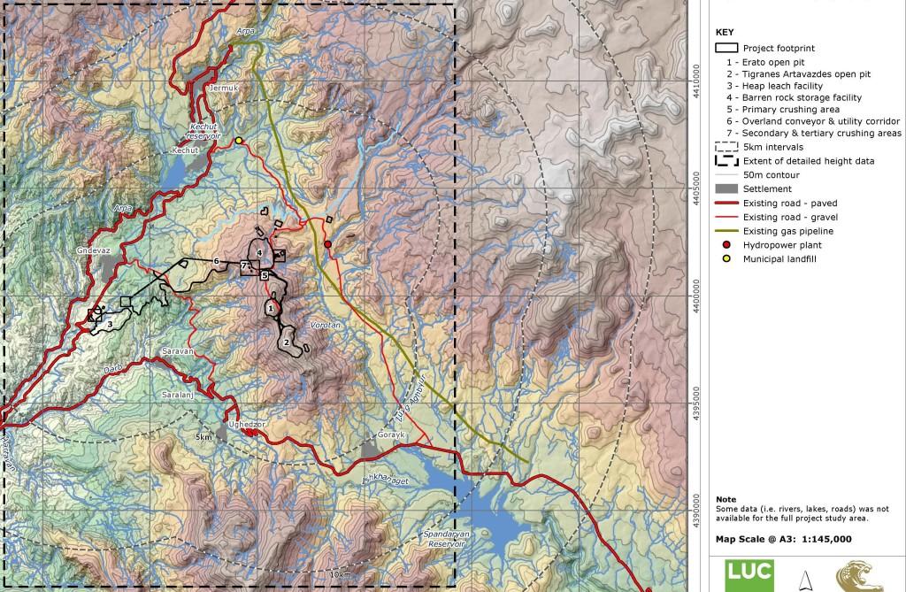 Map-topo