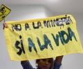 Էլ Սալվադորը պատմություն է կերտում ՝ որպես մետաղական հանքարդյունաբերությունն ամբողջությամբ արգելող առաջին երկիր. The Guardian