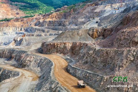 Մետաղական հանքավայրեր շահագործող ընկերությունների հրապարակային հաշվետվությունները բացակայու՞մ են