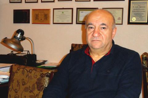 Հայաստանի ազգային անվտանգությունը` սպառնալիքի տակ. Ամուլսարում առաջացող ծծմբական թթուն լինելու է խիստ թունավոր․ SOS