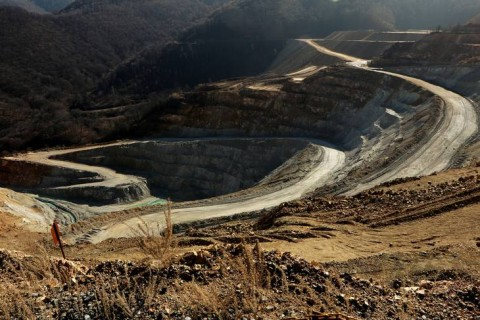 The Environmental Disaster in Teghut No Longer Possible to Cover Up: Denmark Pulls Out From the mine