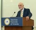 Բաց նամակ Հայաստանի ամերիկյան համալսարանին․ Ձեր հանքային կողմնակալությունը կասկածի տակ է դնում Ձեր ակադեմիական էթիկան ու հանրային պատասխանատվությունը
