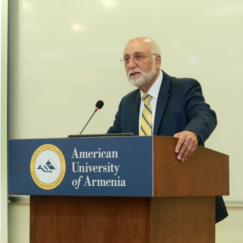 Open letter to the American University of Armenia: Your biased attitude towards mining issues casts doubt on your academic ethics and public responsibility
