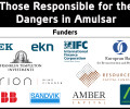 Divest from Amulsar! Urgent Appeal to Lydian's Investors
