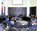 Plenty of Evidence on Amulsar։ Harout Bronozian to Deputy Prime-Minister Avinyan