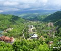 Metal mining banned in Jermuk