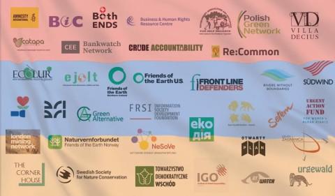 Միջազգային ավելի քան 40 կազմակերպություններ դիմել են ՀՀ վարչապետ Նիկոլ Փաշինյանին՝ կոչ անելով հետ կանչել Ամուլսարի հանքավայրի շահագործման վերաբերյալ շրջակա միջավայրի վրա ազդեցության գնահատման դրական եզրակացությունը