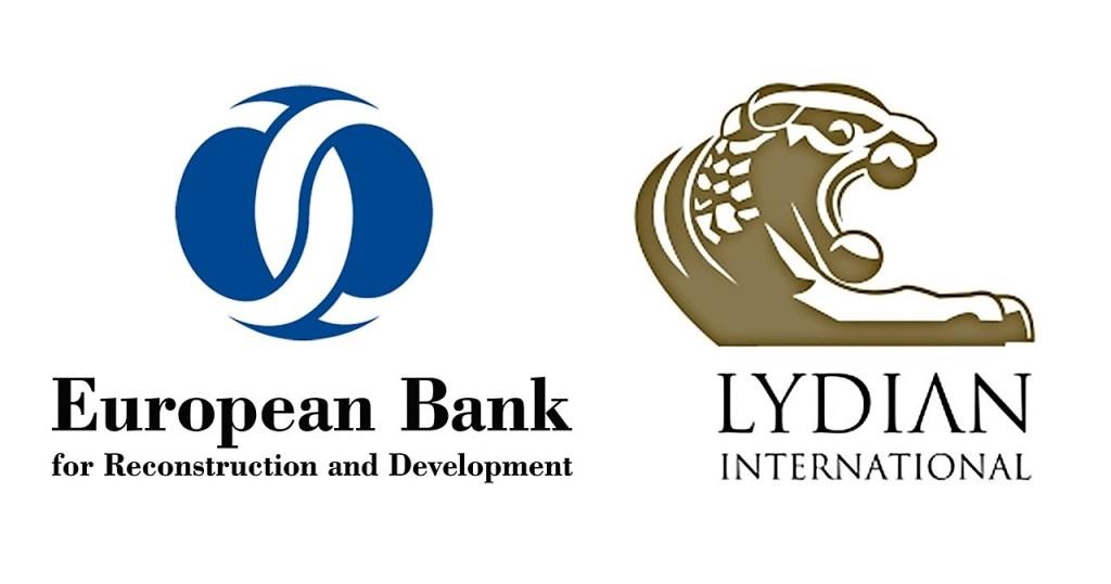 EBRD-Lydian