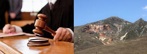 ՀՀ դատարաններն ու Ամուլսարի համար պայքարը