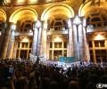 Սեպտեմբերի 20-ին բնապահպանական մոբիլիզացիայի օր, միջոցառումների շարք և երթ