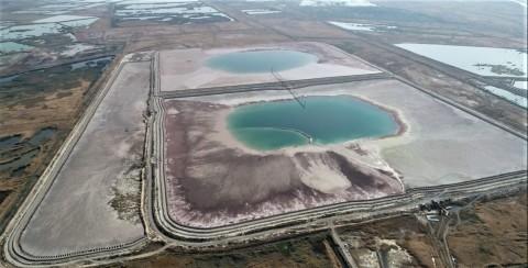 Հայաստանի ամենավտանգավոր պոչամբարն Արարատյան դաշտում