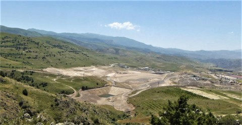 Corrupt Land Sales to Lydian in Amulsar: Gndevaz Mayor and his Son are under Court Trial