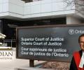 Օնտարիոյի դատարանին նամակ է ուղարկվել Լիդիան ընկերության ցուցմունքներում առկա փաստական խեղաթյուրումների մասին