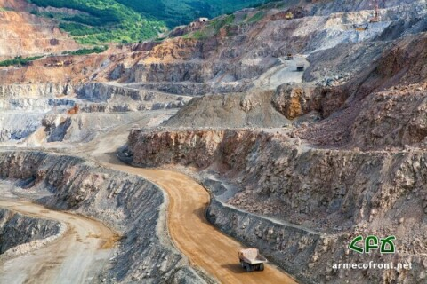 Mining Corporations in Armenia Exploit the War to Boost Public Appeal