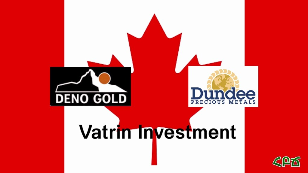 Deno Gold